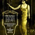 Forbidden Fruit 1921 Cecil B. DeMille