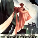 Le Baron Fantôme aka The Phantom Baron 1943
