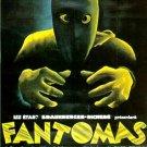 Fantomas 1932