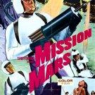 Mission Mars 1968 Darren McGavin & Nick Adams