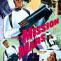 Mission Mars 1968 Darren McGavin & Nick Adams
