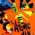 Atomic Man aka Timeslip uncut 1956