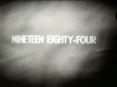 1984 1954 Peter Cushing version
