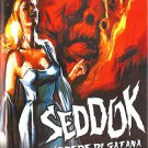 Atom Age Vampire aka Seddok l'erede di Satana UNCUT 1960