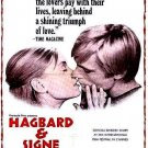 Hagbard and Signe, The Red Mantle, Den Rode Kappe  1967