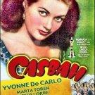 Casbah 1948 uncut