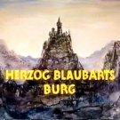 Herzog Blaubarts Burg aka Bluebeard's Castle 1963 Michael Powell