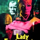 Lady Frankenstein 1971 UNCUT