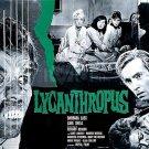 Lycanthropus aka Werewolf in a Girls Dorm both versions 1961