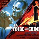 The Devil and the Angel aka La Foire aux Chimeres 1946