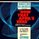 Now That April's Here  1958 rare Canadian Anthology
