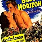 Beyond The Blue Horizon 1942