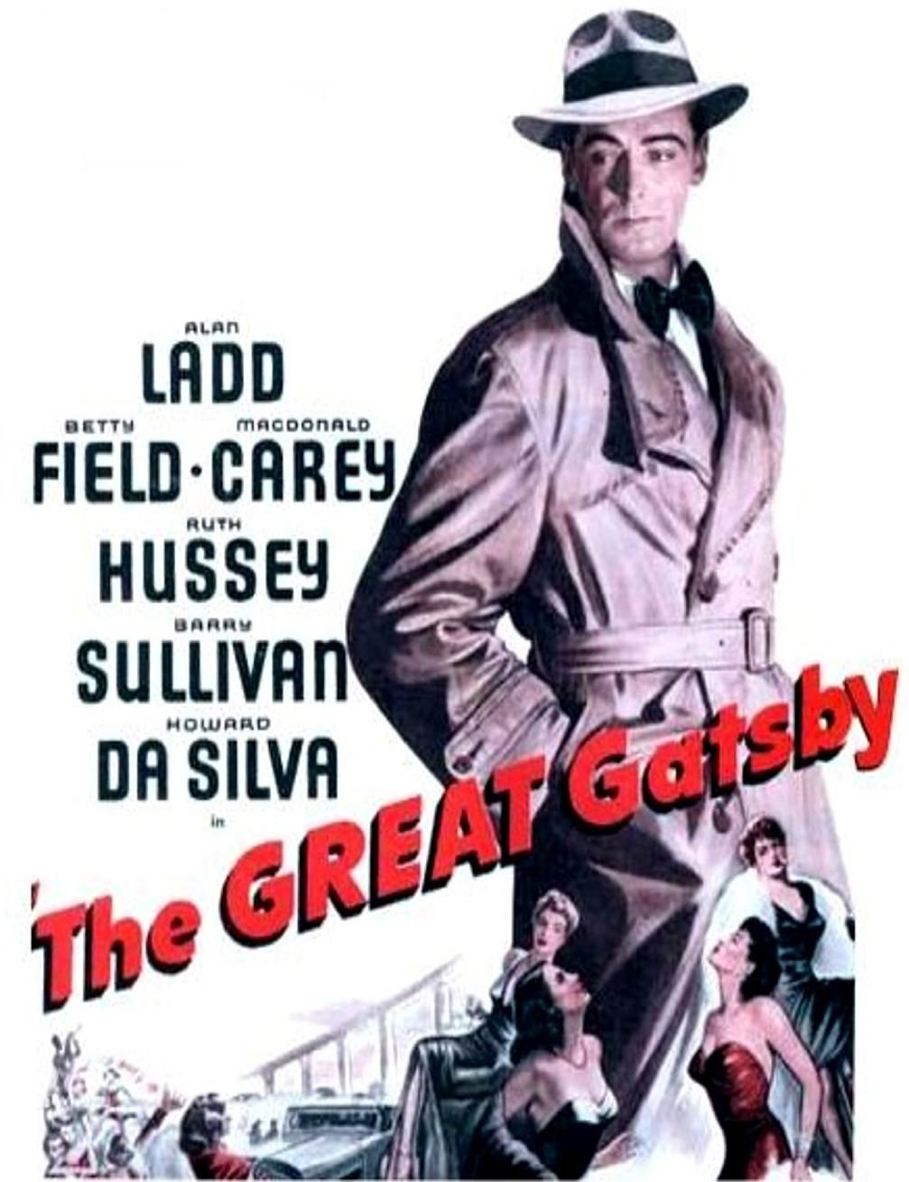 the anti gentleman character of tom buchanan in the novel the great gatsby by f scott fitzgerald F scott fitzgerald's novel the great gatsby,  f scott fitzgerald's the great gatsby in the great gatsby, by f scott fitzgerald, the main characters tom and.