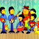 Beatles Animated 1965 complete