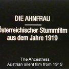 Die Ahnfrau aka The Ancestress 1919
