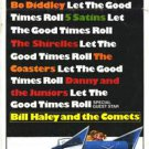 Let The Good Times Roll 1973