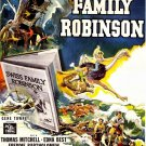 Swiss Family Robinson 1940