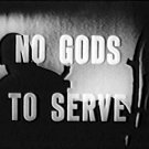 The Storm No Gods To Serve  early Rod Serling 1951