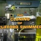 Cloning of Clifford Swimmer  1973