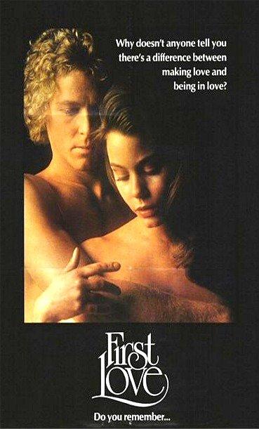 First Love 1977