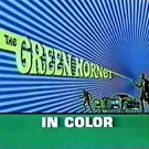The Green Hornet 1966 UNCUT and complete many extras