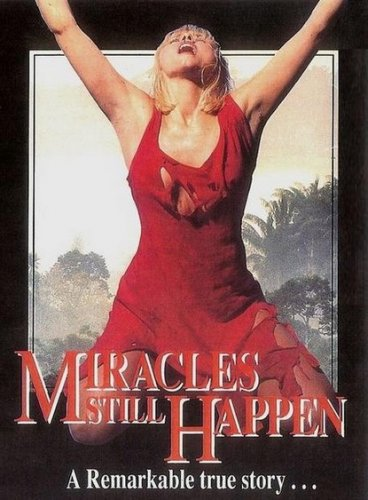 Miracles Still Happen The Juliane Koepcke story 1975
