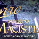 Zorro Contro Maciste  1963  Umberto Lenzi