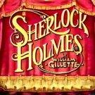Sherlock Holmes Frank Langella-Case of Alice Faulkner 1981