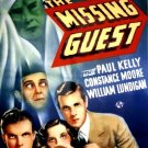 The Missing Guest 1938