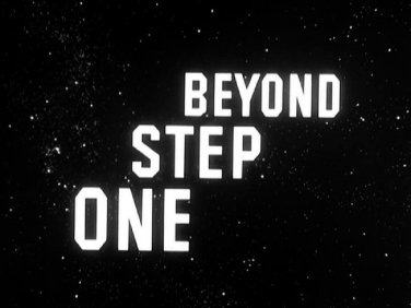 One Step Beyond 1959 COMPLETE all 97