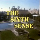 The Sixth Sense 1972 COMPLETE