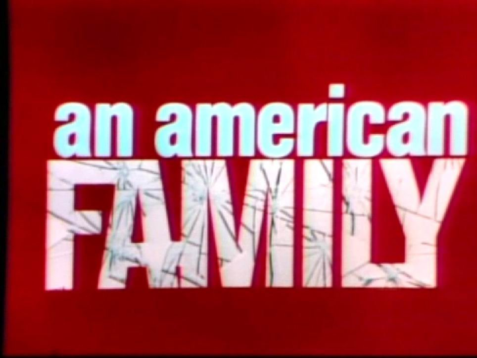 An American Family 1973 COMPLETE
