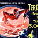 Terror From The Year 5000 1958