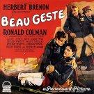 Beau Geste 1926