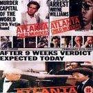 Atlanta Child Murders 1985