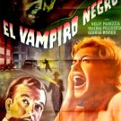El vampiro negro aka The Black Vampire 1953