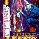 L'orribile segreto del Dr. Hichcock aka Horrible Dr. Hichcock 1962 UNCUT