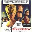 Freud 1962 aka Secret Passion Montgomery Clift UNCUT