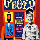 CIRCUS BOY starring Mickey (THE MONKEES) Dolenz & Noah Beery Jr COMPLETE ALL 49