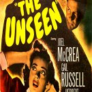 The Unseen 1945 rare followup to The Uninvited GREAT QUALITY