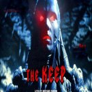 THE KEEP 1983 INCREDIBLE QUALITY WS with extras