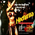 Nocturna 1979 Nai Bonet, John Carradine, Yvonne De Carlo, Brother Theodore