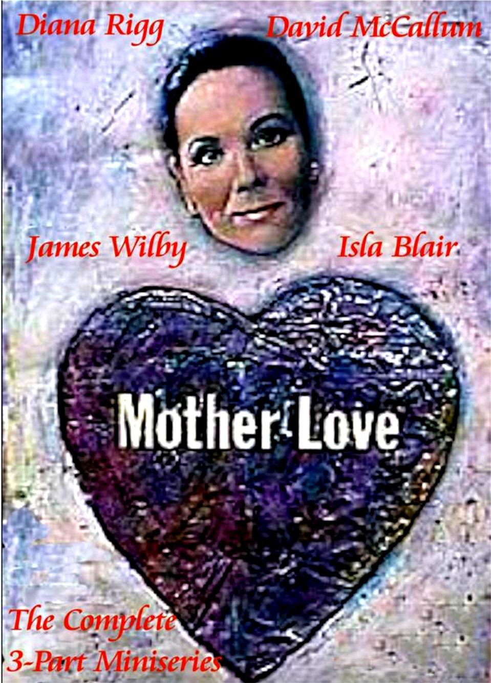 Mother Love 1989 Diana Rigg