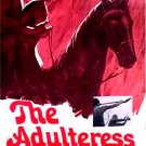 The Adulteress Tyne Daly 1972
