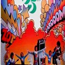 Goin' Back to Indiana 1971 J5