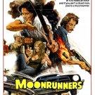 Moonrunners 1975 inspiration for Dukes of Hazzard Waylon Jennings