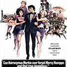 Can Hieronymus Merkin Ever Forget Mercy Humppe and Find True Happiness 1969