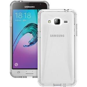 Trident Case Samsung Galaxy J 3 (clear)