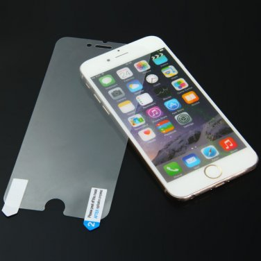 Ultrathin Phone Screen Protective Film for iPhone 6 6S - 4.7 inch 3pcs