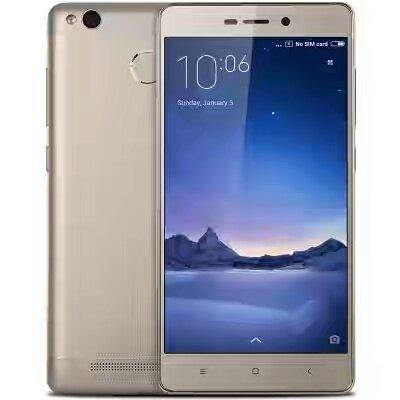 5.0 inch Android 5.1 4G Smartphone 64bit Octa Core 32GB ROM 3GB RAM 13.0MP + 5.0MP Cameras